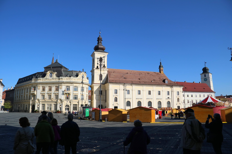 Sibui - Hermannstadt