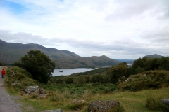 Killarny Nationalpark; Ladies' View
