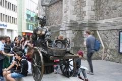 Dublin; Molly Malone